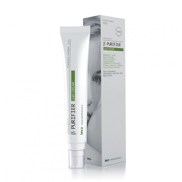 _Inno exfo beta purifier 24H cream 50ml