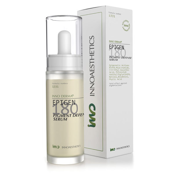 INNO DERMA PIGMENT DEFENSE SERUM