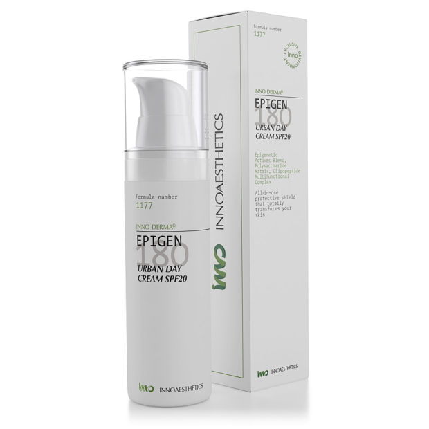 INNO DERMA Epigen Urban Day Cream SPF20