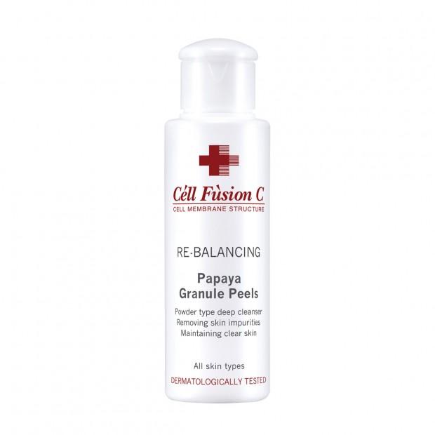 ___Papaya Granule Peels